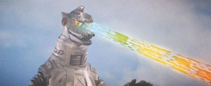 Notcoming Com Godzilla Vs Mechagodzilla