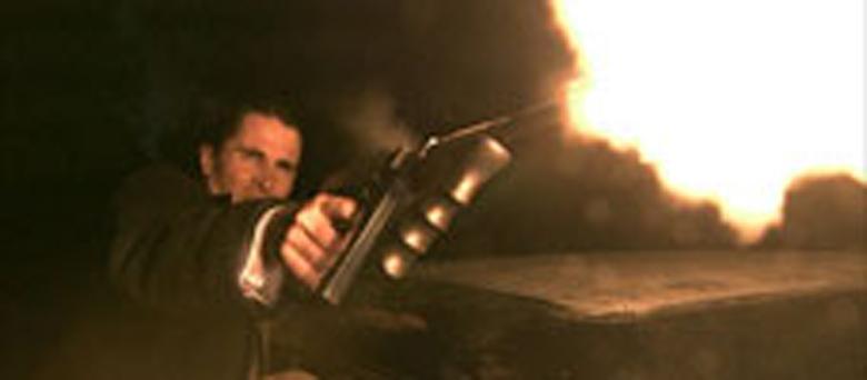 notcoming.com | Public Enemies Christian Bale