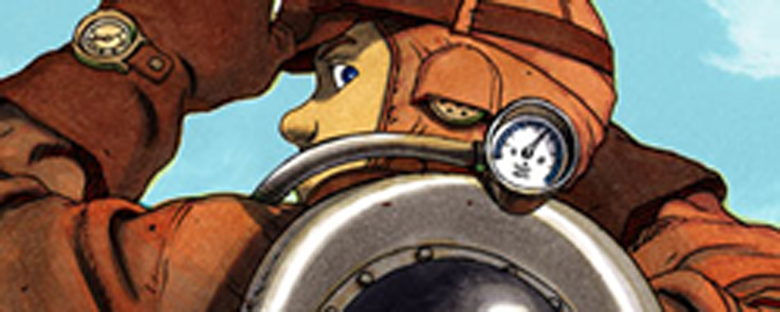 Notcoming Com Steamboy