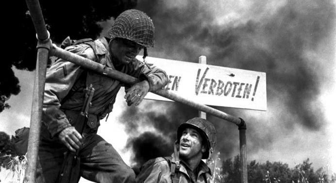 Image result for Verboten! (1959)