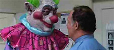 Killer Klowns from Outer Space image